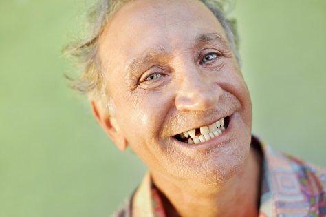 Replace Missing Teeth in Orange, Ca