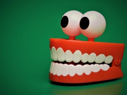 dentist jokes in orange, ca